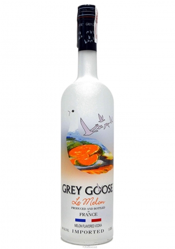 Grey Goose Vodka Le Melon 40% 1 Litre