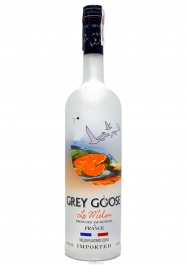 Grey Goose Le Melon Vodka 40% 100 cl - Hellowcost