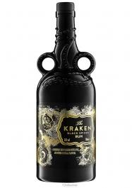 Kraken Black Spiced Special Edition 2017 Rhum 40% 70 cl - Hellowcost