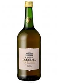 Coquerel Calvados Fine 40% 100 cl - Hellowcost