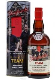 Glenfarclas Springs Sherry Cask Whisky 46% 70 cl - Hellowcost