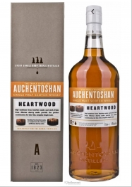 Auchentoshan Dark Oak Whisky 43% 100 cl - Hellowcost