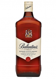 Ballantines Whisky 40% 200 cl - Hellowcost