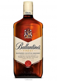 Ballantines Whisky 40% 100 cl - Hellowcost