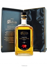 Glen Breton 10 Years Whisky 40% 70 cl - Hellowcost