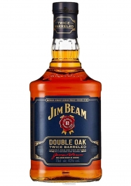 Jim Beam Bourbon 40º 1 Litre - Hellowcost