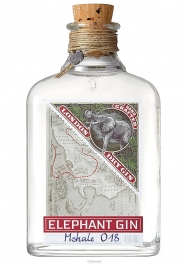 Elephant Gin 45% 50 cl - Hellowcost