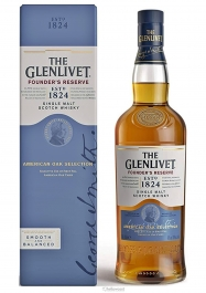 The glenlivet 12 years Illicit still Limited Edition whisky 48% 70 cl - Hellowcost