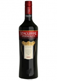 Yzaguirre Rouge Vermout 15% 100 cl - Hellowcost