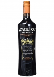 Yzaguirre Rouge Reserva Vermout 18% 100 cl - Hellowcost