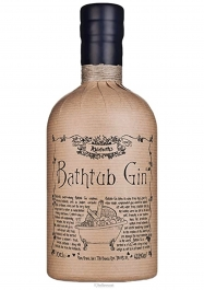 Bathtub Cornelias Ableforth Gin 33,8% 50 cl - Hellowcost