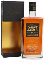 Saint James Vieux Rhum 42% 70 cl - Hellowcost