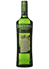 Yzaguirre Blanc Vermout 15% 100 cl - Hellowcost