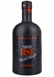 HSE Small Cask 2007 Rhum 46% 50 cl - Hellowcost