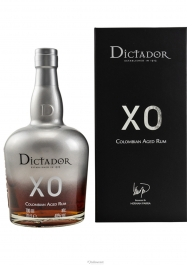 Dictador Orange 100 Rhum 40% 70 Cl - Hellowcost