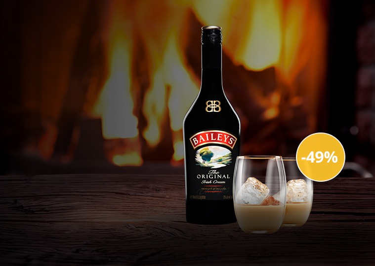 Baileys The Original Whisky