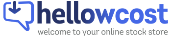 Hellowcost Logo